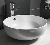 Countertop bathroom Basins.