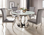 Mirrored Dining Sets