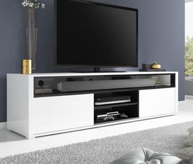 Evoque TV Unit