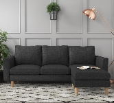 Corner Sofas category tile.