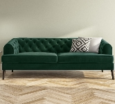 Velvet Sofa category tile.