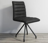 Black Office Chairs category tile.