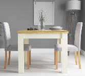 Extendable Square Dining Sets