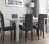 Extendable 6 Seater Dining Sets