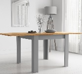 Grey Dining Tables.