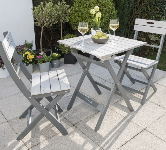 Wooden Garden Furniture Sets.
