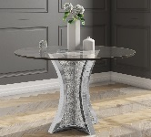 Glass Dining Tables category tile.