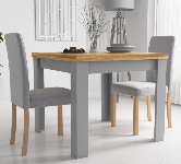 2 Seater Grey Dining Sets
