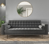 Grey Sofas category tile.