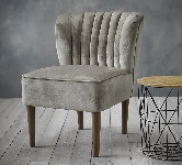 Grey Bedroom Chairs