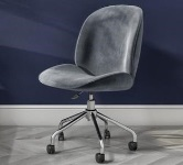 Grey Office Chairs category tile.