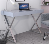 Grey Office Desks category tile.