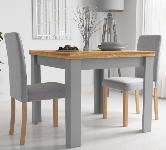 Grey Square Dining Sets
