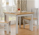 Square Grey Dining Sets