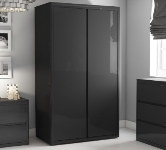 Kids Grey Wardrobes