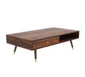 Mango Wood Coffee Tables