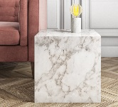 Marble Side Tables category tile.