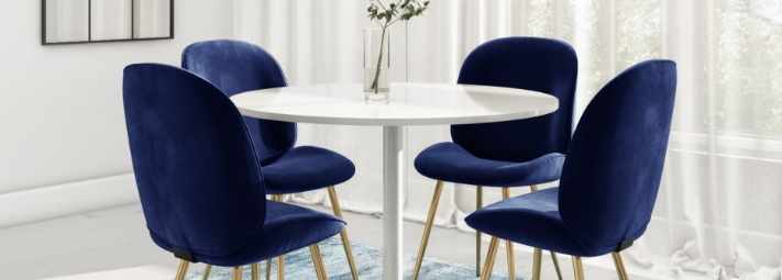 Mid Century Dining Room Collections