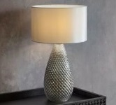 Modern Table Lamps category tile.