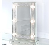 Dressing Table Mirror.