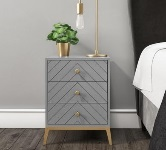 Bedside Tables with 3 Drawers category tile.