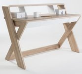 Oak Desks.