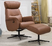 Recliner Armchairs.