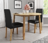 Round 2 Seater Dining Sets
