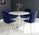 Round 4 Seater Dining Sets