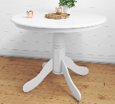 Round Dining Tables category tile.