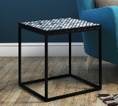 Square Industrial Coffee Tables