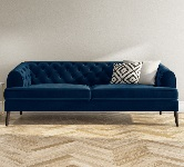 3 Seater Sofas category tile.