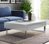White Modern Coffee Tables