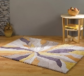 Sale Yellow Rugs.
