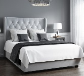 BF Grey Beds category tile.