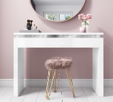 High Gloss Dressing Tables