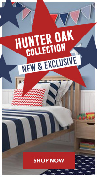 Hunter Kids Bedroom Collection