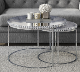 Glass Coffee Tables.