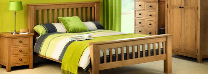 Marlborough Bedroom Furniture Collection.
