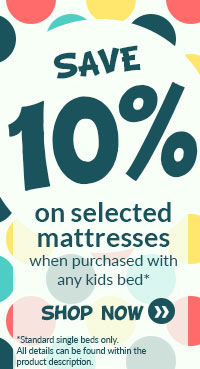 10% Off Mattress Offer