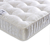 Mattresses for kids beds image tile.
