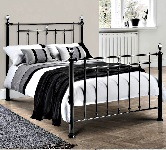 Metal Double Beds
