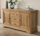 Oak Sideboards.