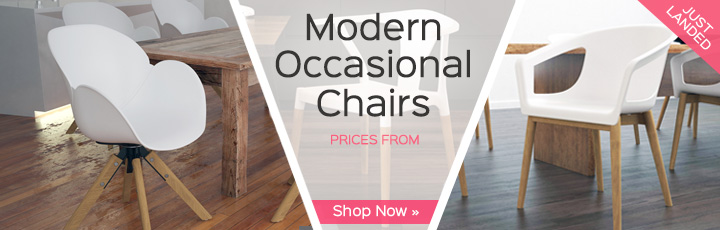 Occasional Chairs from £59