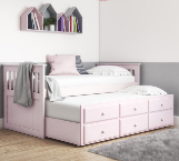 Guest Beds for kids image tile.