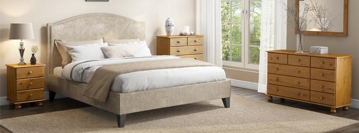 Pine Furniture | Furniture 123