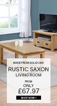 Rustic Saxon Living Room