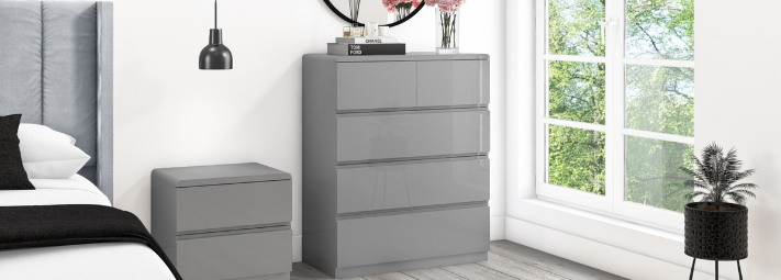Grey Bedroom Furniture Collections Furniture 123