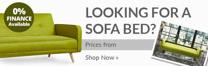 Looking for a sofa bed?