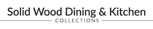 Solid Wood Dining Collections